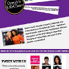 Sister Talk/Lifeclass Flyer August 2013